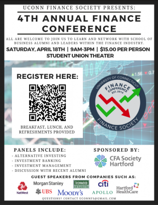 finance conference